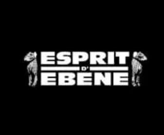 Esprit d'Ébène